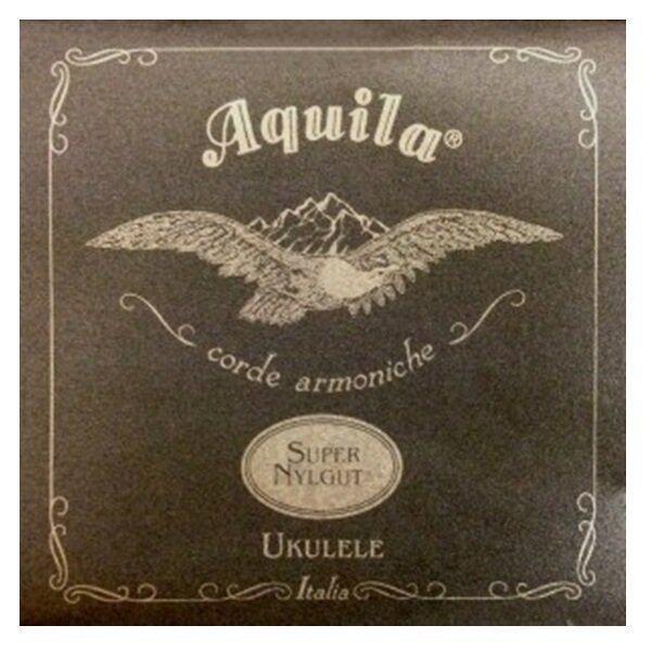 Aquila Super Nylgut Series สาย Ukulele ไซส์ Concert รุ่น 103U