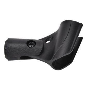 Boom Microphone Mic Clip Stand Holder Studio Arm Adjustable Foldable Tripod M03 - intl