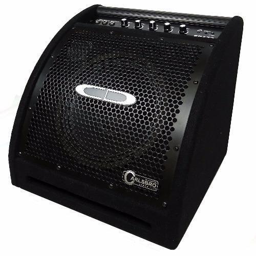 Carlsbro แอมป์กลองชุดไฟฟ้า 50W รุ่น EDA50 (Drum Amplifier)