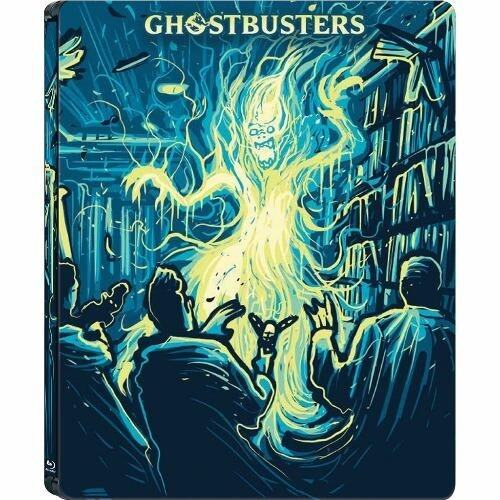 Compare Prices of Media Play Ghostbusters/บริษัทกำจัดผี VCD Online