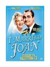 I Married Joan: Classic TV Collection #3 [Region 1] - intl