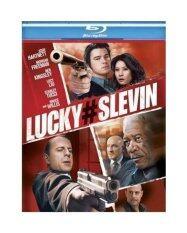 Lucky # Slevin [Regions 1,4] - intl