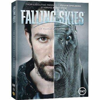 Media Play Falling Skies : The Complete 5th Season/สงครามวันกู้โลก ปี 5 DVD