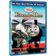 Media Play Thomas & Friends vol.69 โธมัสยอดหัวรถจักร ชุดที่ 69 DVD image