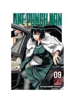 One-Punch Man, Vol. 9: Vol. 9 (One Punch Man) - intl