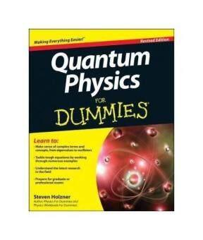 Quantum Physics for Dummies - intl
