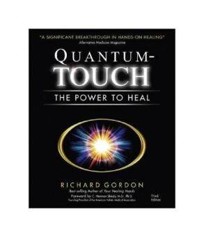Quantum-Touch: The Power to Heal - intl