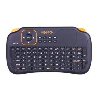 S1 Rechargeable 3-in-1 2.4GHz Wireless Keyboard + Air Mouse + 10 Meters (Intl)