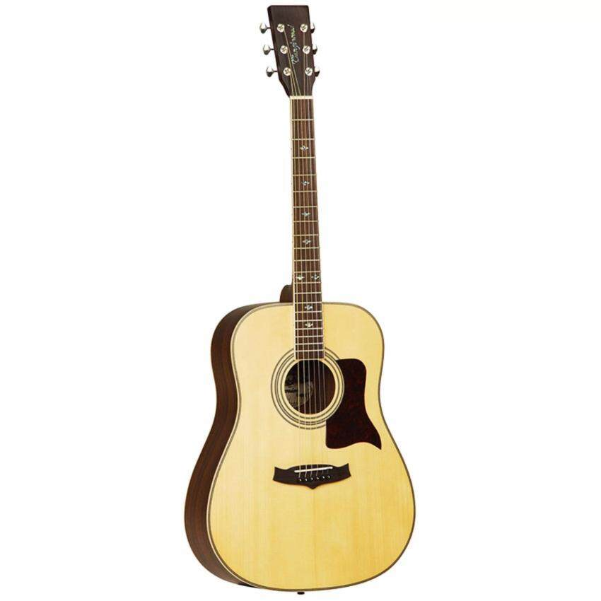 TangleWood Acoustic Guitar กีตาร์โปร่ง รุ่น TW115 ST