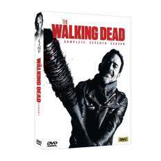 Walking Dead, The: Season 7 (Boxset 5 Disc) image