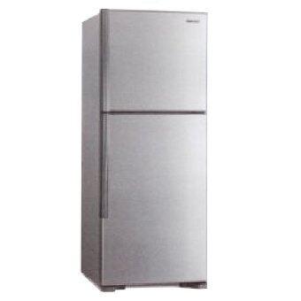 ตู้เย็น 2 ประตู Hitachi - รุ่น  R-T230W 8.1Q, Cool Jet Wrap, Nano Titatium