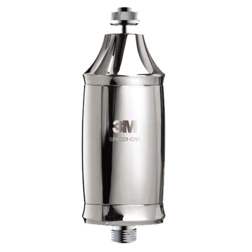 แนะนำ 3M SHOWER FILTER เครื่องกรองน้ำสำหรับการอาบน้ำ ราคาประหยัด