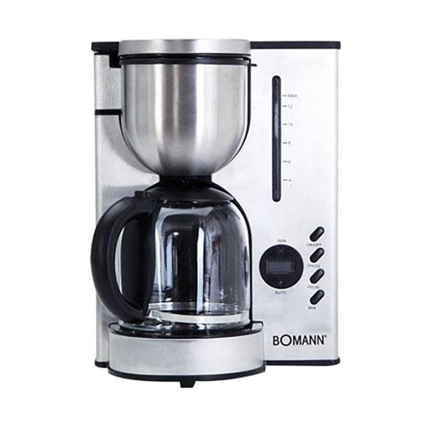 BOMANN Espresso Coffee Machine KA3120/ LED Display ...