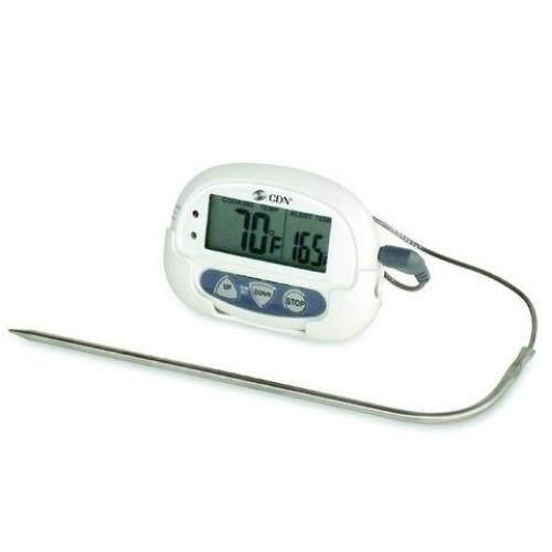 CDN เครื่องวัดอุณหภูมิ CDN-USA DTP392 Probe Thermometer 0 to 200 c