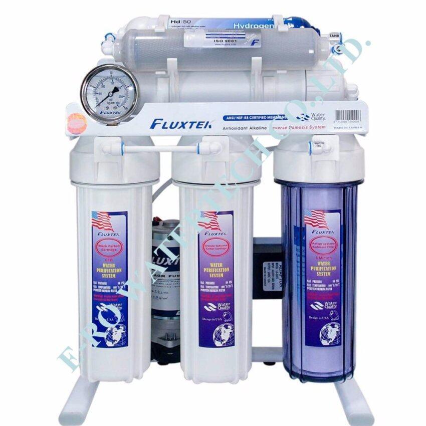 aaa เครื่องกรองน้ำด่าง RO-316 + ไส้กรอง Hd50 Alkaline Sbobet