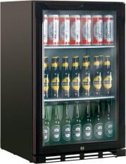 FUJI ICE ตู้แช่เย็นมินิบาร์ ใต้เคานเตอร์ (แช่เบียร์และเครื่องดื่ม) 1 ประตู ฟูจิไอซ์