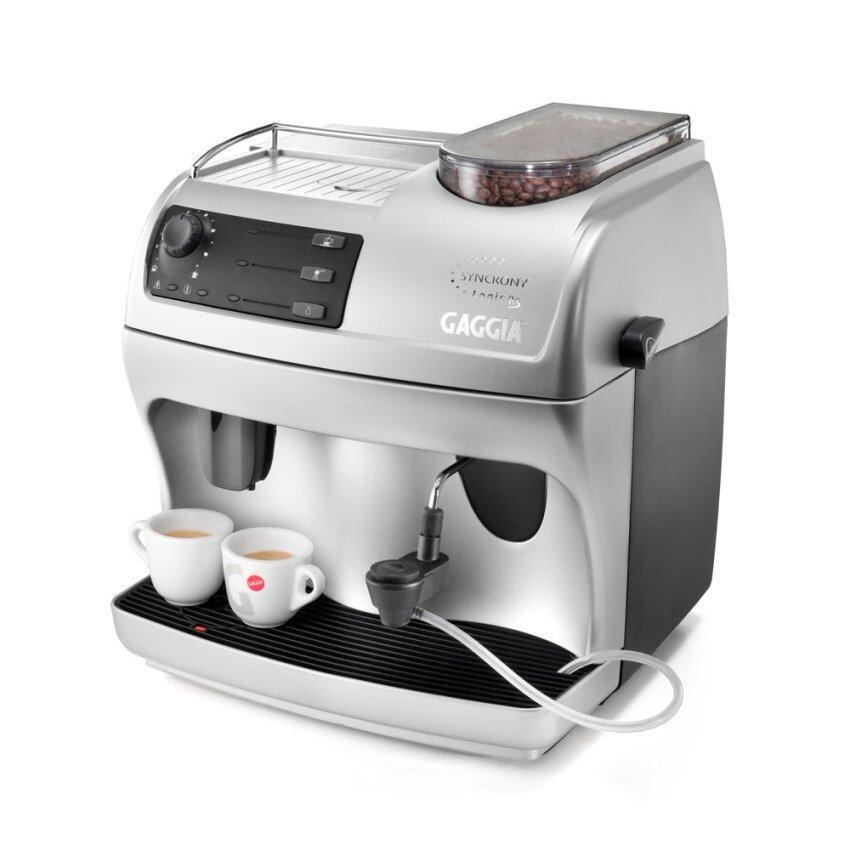 GAGGIA เครื่องชงกาแฟ SYNCRONYLOGIC ...