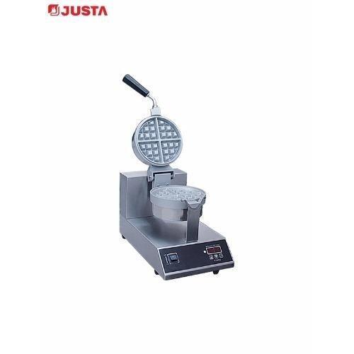 JUSTA - UWB-03 : เครื่องทำวาฟเฟิลหมุนได้