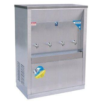 MAXCOOL ตู้ทำน้ำเย็น รุ่น MC-4P แบบต่อท่อ