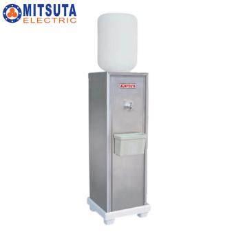 MITSUTA ตู้ทำน้ำเย็น สแตนเลส รุ่น MWC-1VSTD - Silver