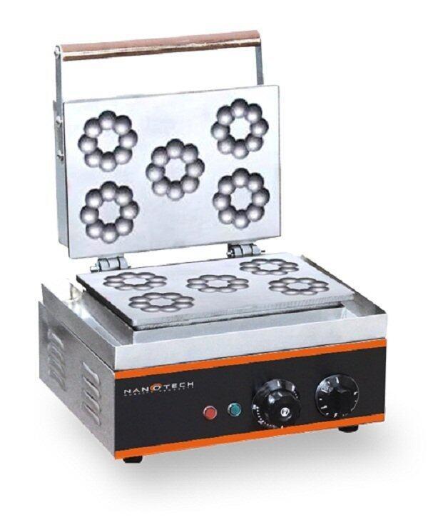 Nanotech เตาโดนัทไข่มุกไฟฟ้า รุ่น X210 ...