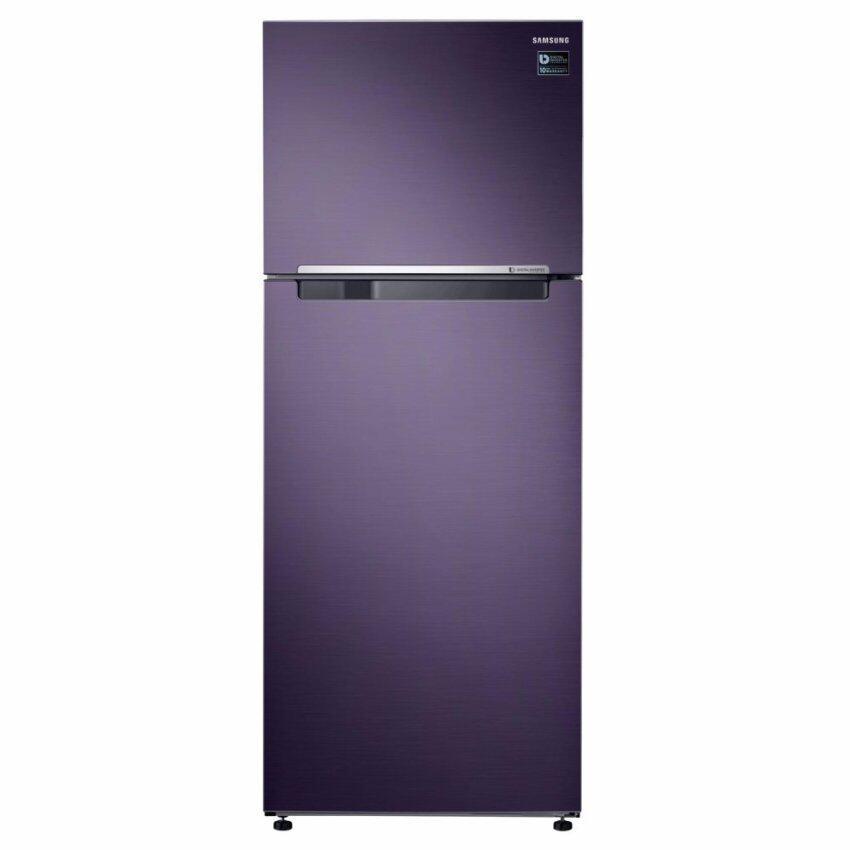 Samsung ตู้เย็น 2 ประตู RT38K5034UT พร้อมด้วย Twin Cooling Plus, 383 L