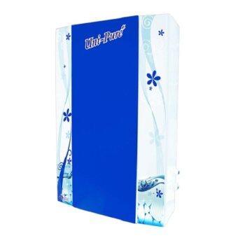 Uni-Pure Blue เครื่องกรองน้ำดื่ม 5 ขั้นตอน (รับประกัน 1ปี) image