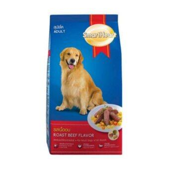 Smart Heart Dog Adult Roast Beef 20 Kg Bag