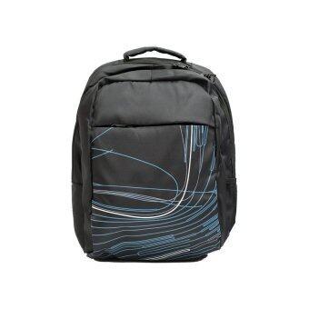 กระเป๋าโน๊ตบุ๊ค 09# (สีดำ)