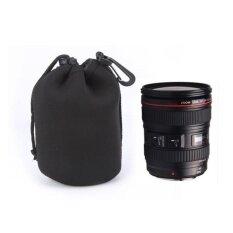 1pc M Size Neoprene Soft Waterproof Bag Camera - Intl ราคา 144 บาท(-45%)