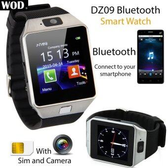 2016 Bluetooth Smart Watch Mate GSM SIM Card For Android iPhone Samsung Huawei - intl