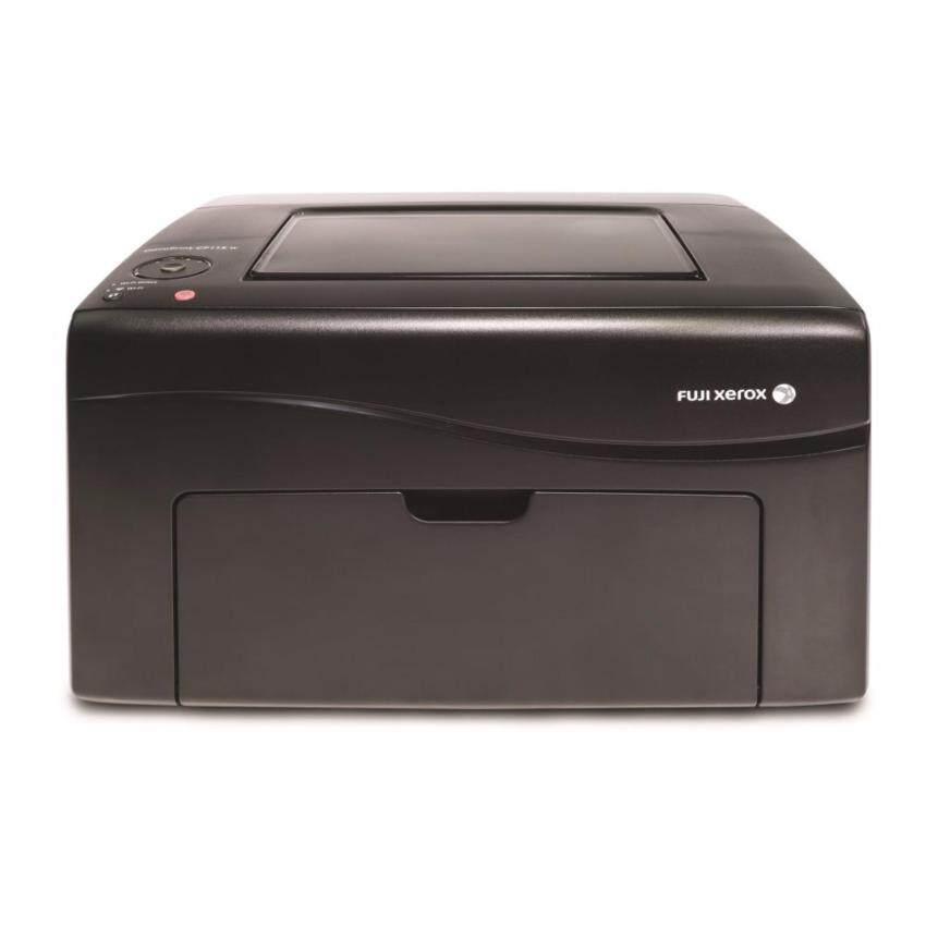 รับประกัน 3 ปี Fuji Xerox Laser DocuPrint CP115w (Black)