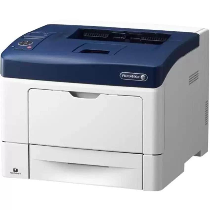 3 Year Warranty!!! Fuji Xerox DocuPrint P355d Mono Laser Printer (White)