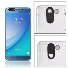 3pcs Metal Webcam Shutter Cover Web Camera Secure Protect Privacy For Desktop Laptop Phone - Intl ราคา 242 บาท(-50%)