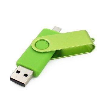 4GB USB Flash Drive Memory Stick Set of 3 - Intl - intl