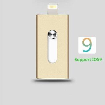 64GB USB Flash Drive For IPhone 7/7plus/6/6s Plus/5s/5/5c/Ipad Pen Drive - intl - intl