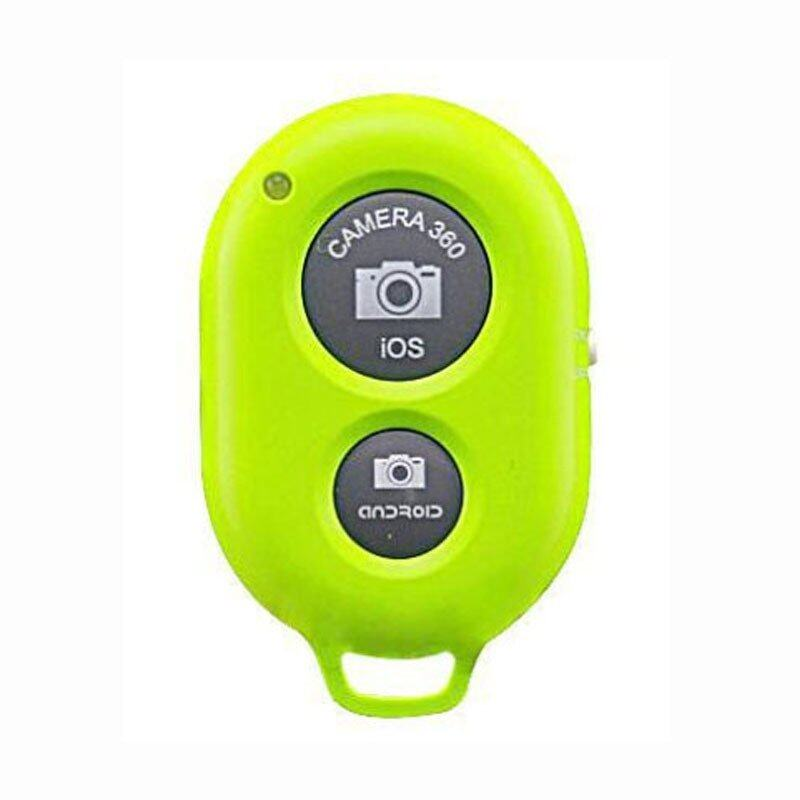 AB Shutter 3 Bluetooth Remote (Green)