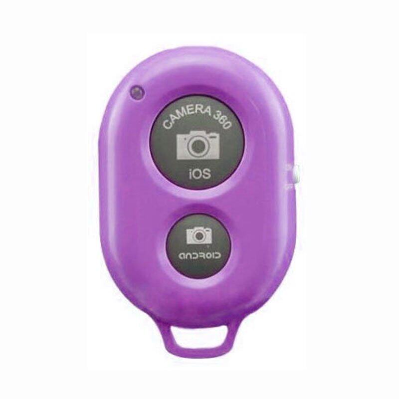 AB Shutter 3 Bluetooth Remote (Purple)