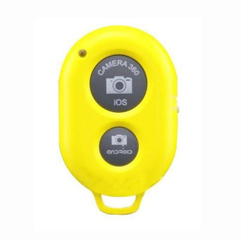 AB Shutter 3 Bluetooth Remote (Yellow)