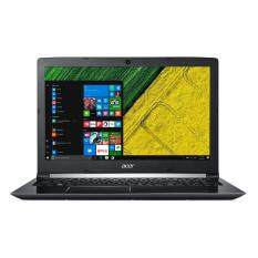 "Acer Aspire 5 A515-51G-599R/T006 (NX.GP5ST.006) i5-7200U/4GB/1TB/940MX 2GB/15.6"" (Black)"