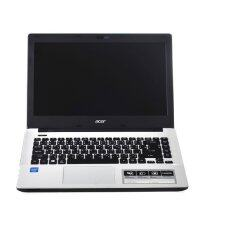 "Acer Aspire E5-411-C7CF/T006 14"" - White"