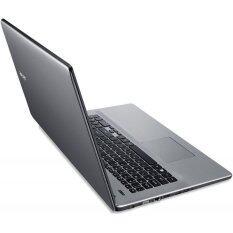 Acer Aspire E5-432G-P7ZT Intel® Pentium® quad-core processor N3700 (1.6GHz up to 2.4GHz, 2 MB L2 cache) (Mineral Gray)