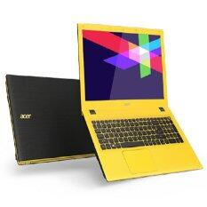"Acer Aspire E5-473G-573L/T002 4 GB Intel® Core™ i5-5200U 14"" (Yellow)"