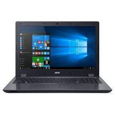 "Acer Aspire E5-474G-70DU/T008 Core i7-6500U/4GB/1TB/GT920M 2GB/Win10 14"" (Gray)"