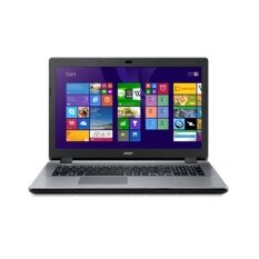 "Acer Aspire E5-475-316S (NX.GCUST.005) i3-6006U/4GB/500GB/Intel HD Graphics/14.0"" HD/Linux/Steel Grey"