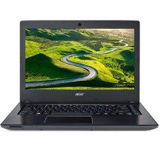 ACER Aspire E5-475G-3136 (NX.GCNST.002) i3-6100/4GB/500GB/GT940MX 4 GB - Black