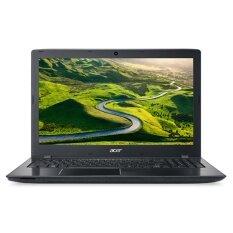 Acer Aspire E5-553G-14F8 (NXGEQST008) A12-9700P/8GB/1TB/R7 M440 2GB/15.6''/Linux (Black) ฟรี 1X:กระเป๋าโน๊ตบุ๊ค Acer