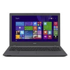 """Acer Aspire E5-573G-545N (NX.MVGST.001) i5-5200U/8GB/500GB/GT 940M 4GB/15.6""""/Linux (Grey)"""