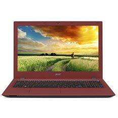 "Acer Aspire E5-573G-780S/T003 8 GB Intel Core i7-5500U 15.6"" (Red)"