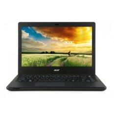 "Acer Aspire ES1-420-30M5/T001 AMD E1-2500 2GB 14"" Linux"
